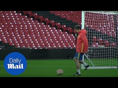 Spain sack manager Julen Lopetegui on eve of tournament