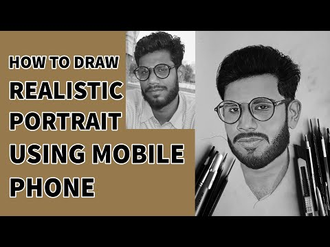 how-to-draw-realistic-looking-portrait-using-mobile-phone- -khem-art-gallery