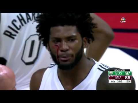 NBA EJECTIONS 2016/17 Season Hd