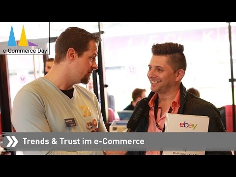 Trends & Trust im e-Commerce | Antonio Ligato | G + L GmbH