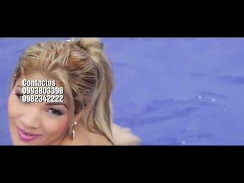 Si se fue se Fue (El Huevon) Grupo Femenino Son Karibe Video Official HD