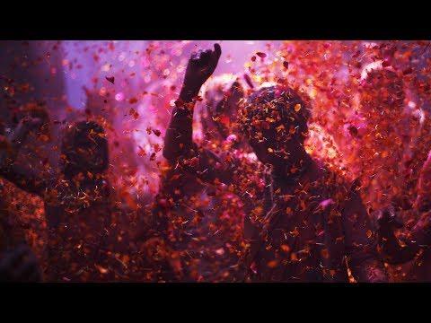 The Chainsmokers, Aazar - Siren (Kazura Remix)