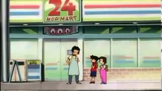 Medabots Episode 1 - Stung By a Metabee