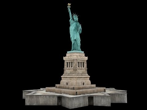 veiw from a statue essay Huanchun xu, a student in f&c summer 2017, wrote this essay in response to reading a letter to the new york sun titled a chinese view of the statue of liberty by saum song bo.