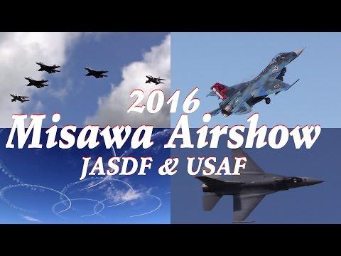 [保存版] 総集編84分!!! 三沢基地航空祭をたっぷりと!!!  Misawa Air Festival