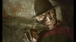 Free Cinema Screening of a Nightmare On Elm Street