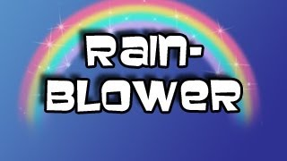 Pyromania Update Team Fortress 2 - Rainblower Flamethrower Review