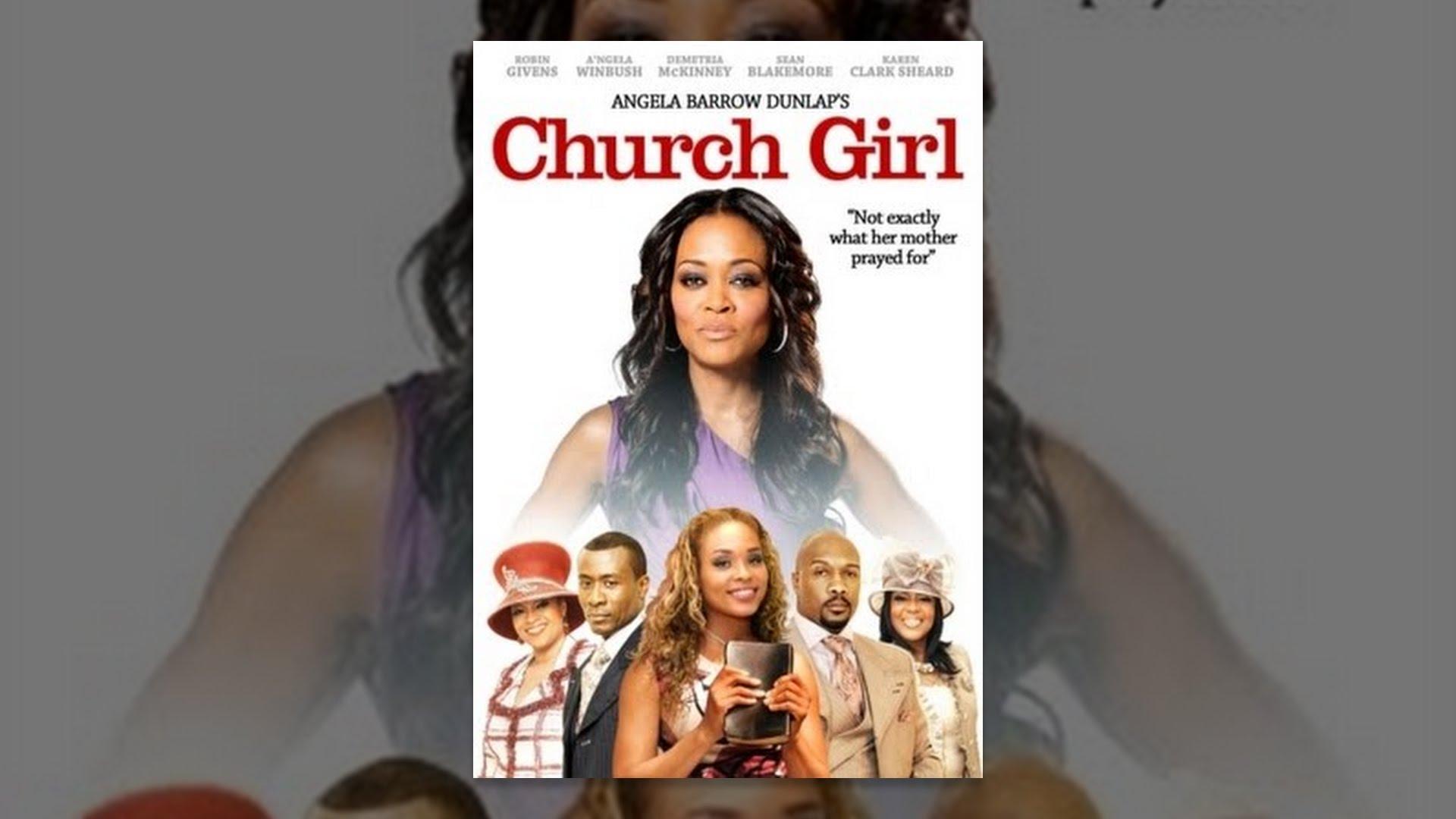 Download Church Girl