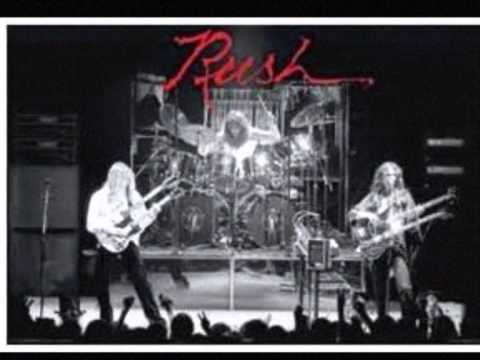 Rush Uk Tour