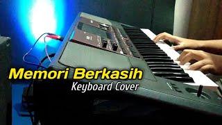 Memori Berkasih - Keyboard Cover Instrument Sampling KORG