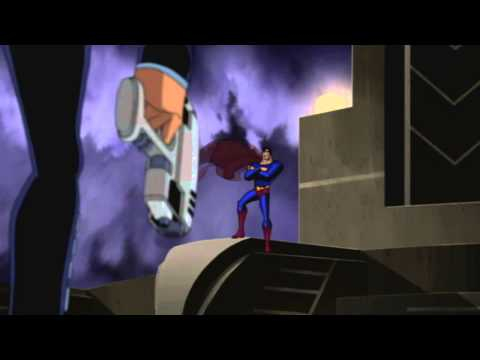 Superman vs. Superman Part 1
