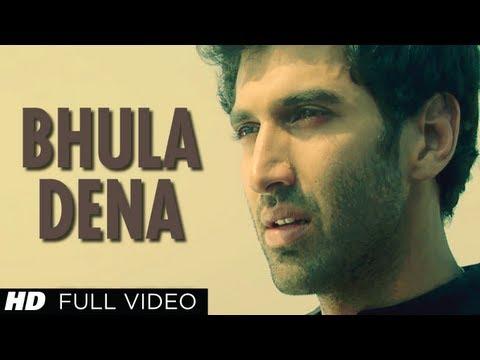 Bhula Dena Aashiqui 2 Full  Song ᴴᴰ  Aditya Roy Kapur, Shraddha Kapoor