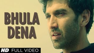 Bhula Dena (Full Video Song) | Aashiqui 2 (2013)