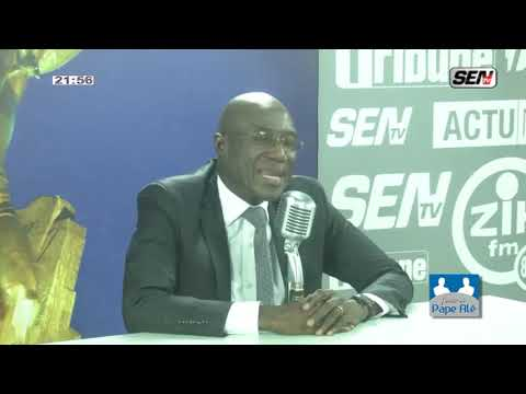 AFFAIRE MassataDIACK: Me Moussa SARR évoque un complot