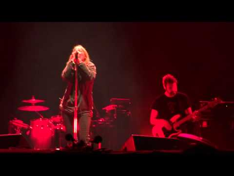 Portishead - Glory Box (Live at Glastonbury Festival 2013)