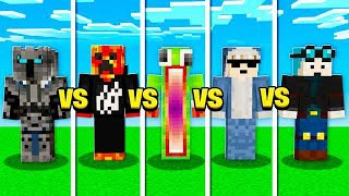 WHO IS THE #1 MINECRAFT YOUTUBER?