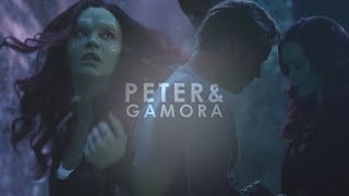 Download Video Peter and Gamora | What Did It Cost? [Infinity War] MP3 3GP MP4