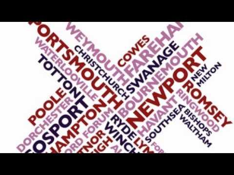 Chas Plows BBC Radio Solent