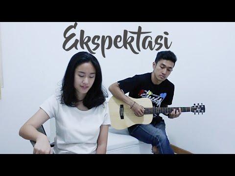 Kunto Aji - Ekspektasi (Cover)