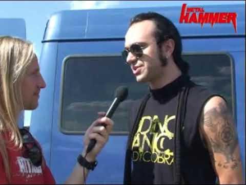 Moonspell Interview 2009
