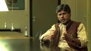 10 jaar MO*: interview met Rajagopal