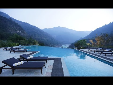 Hotel Video - Aloha on the Ganges, Rishikesh by Tripstay.in - Resorts