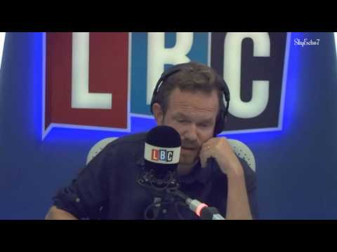 BrExit: James O'Brien & Theo Usherwood LBC's Political Editor