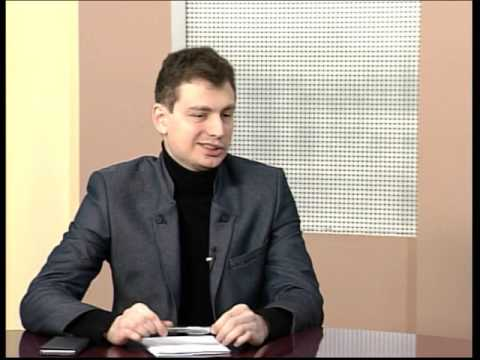 Актуальне інтерв'ю. Святослав Никорович