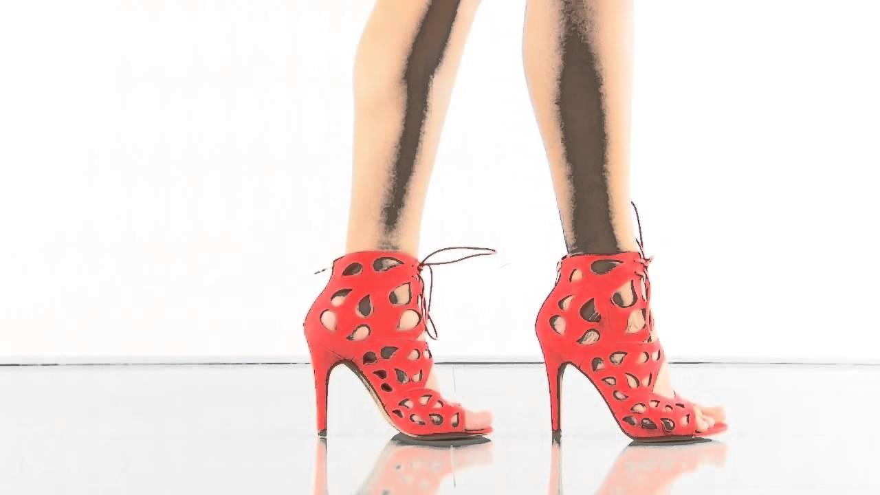 aldo shoes youtube clip