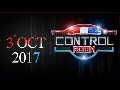 Control Room | SAMAA TV | 03 Oct 2017