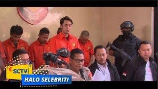 Kriss Hatta Siap Sidang Hari Ini, 09 Oktober 2019 - Halo Selebriti