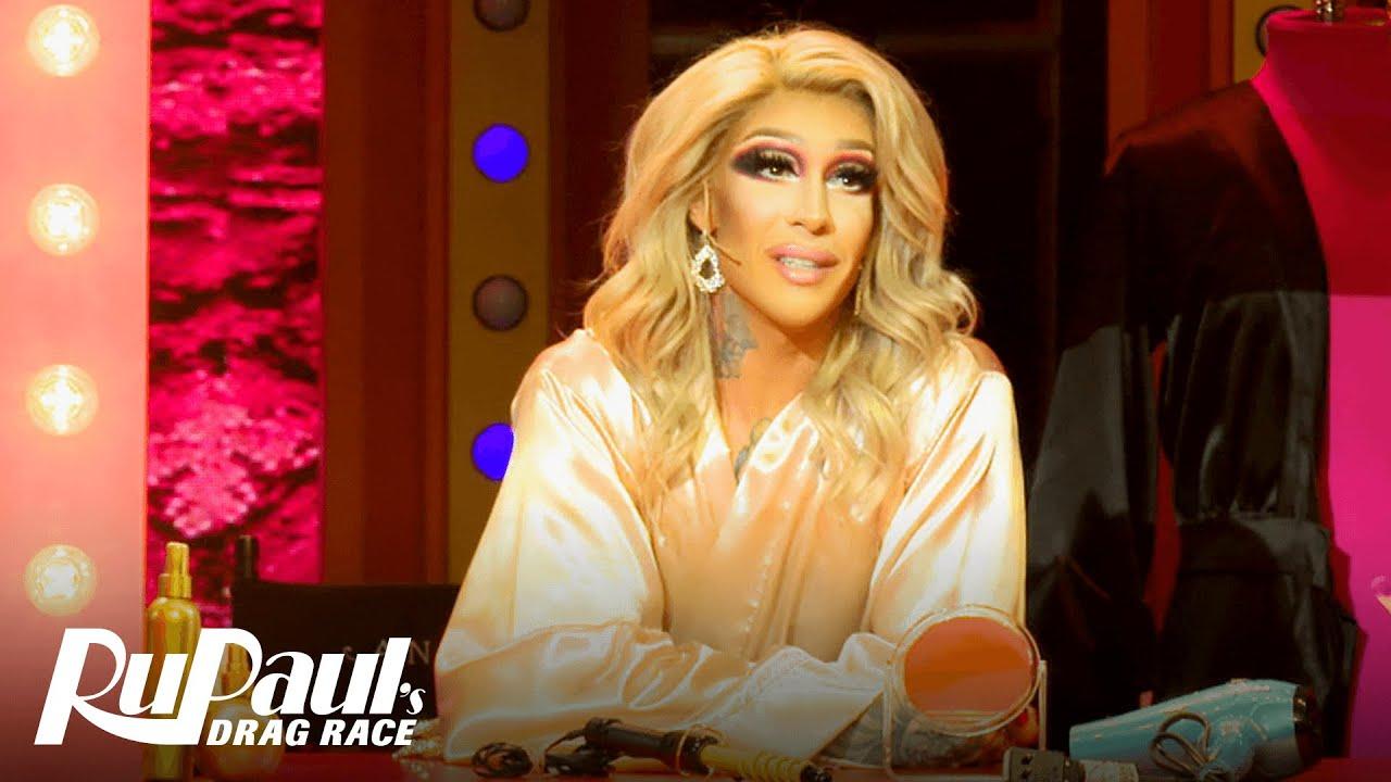 Download The Mirror Song 🎤✨ Bonus Performance Clip | RuPaul's Drag Race: Vegas Revue