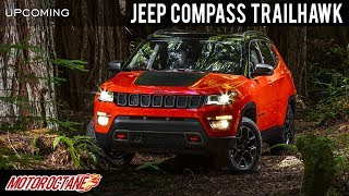 Jeep Compass diesel automatic launch in 2019 | Hindi | MotorOctane