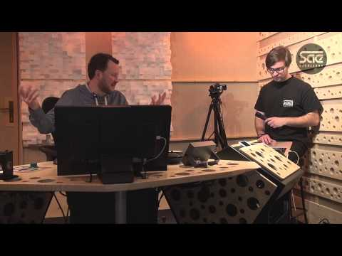 Music Production With Gregor Zemljic - Part 5 - Beat Producing