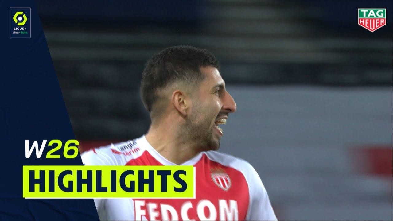Download Highlights Week 26 - Ligue 1 Uber Eats / 2020-2021