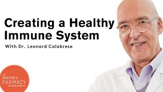 The Secrets to Creating a Healthy Immune System