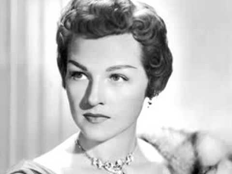 Jo Stafford Thank You For Calling