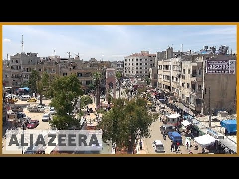 🇷🇺 🇸🇾 Russia accuses Syrian rebels of planing Idlib chemical attack | Al Jazeera English