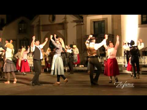 Festival do Rancho  Folclorico da Casa do Povo de Arouca - Agosto 2012