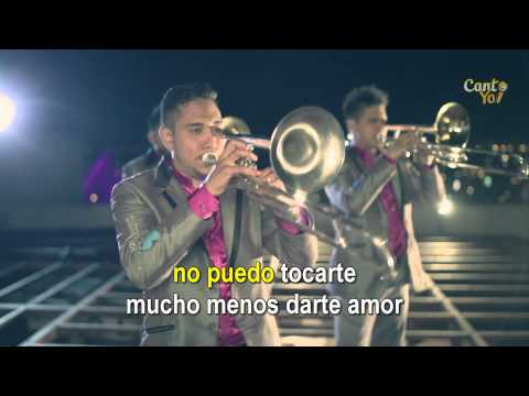 Banda Pequeños Musical Ven Tu (Official CantoYo Video)