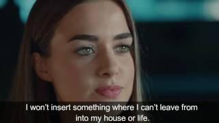 Icerde Episode 20 PArt 2 English Subtitles - Cukur Turkish