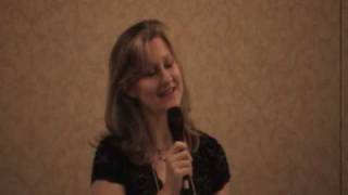 Anime Boston 2009 Veronica Taylor Panel (5/5)