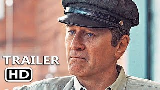 THE IRISHMAN Official Final Trailer (2019) Robert De Niro, Al Pacino, Joe Pesci Movie