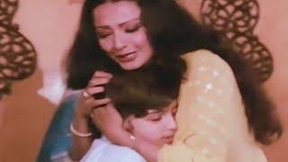 Amitabh Bachchan, Pradeep Kumar, Rekha, Do Anjaane - Emotional Scene 31/31