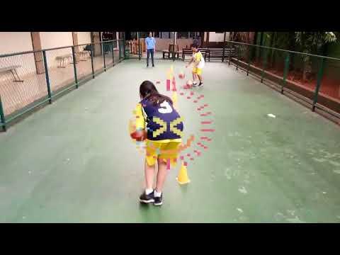 Ball handling project