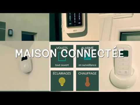 Maison Connectée By A.C.F.L. Elec