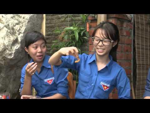 """Ps món ngon """" Đuông Dừa"""" ở Đà Nẵng - cafe sáng"""