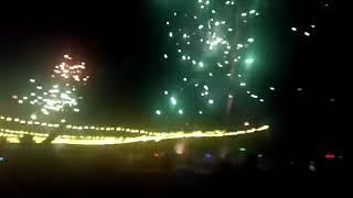 Goa Fireworks New Year 2019 Goa India