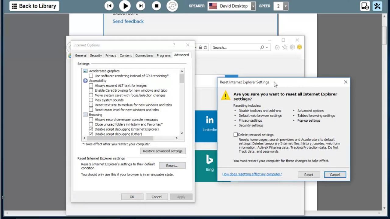 Error Code 277 Repair Tool Download