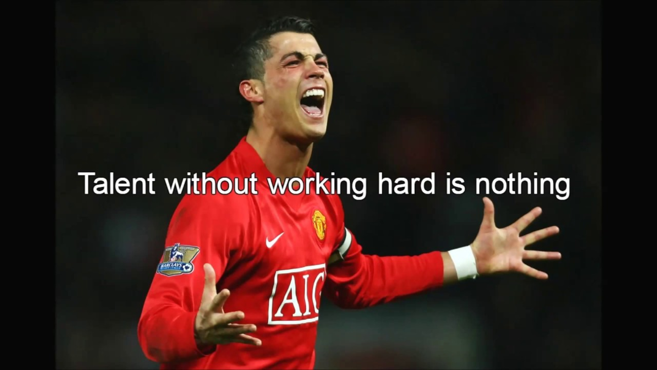 Cristiano Ronaldo Quotes Cristiano Ronaldo quotes video   YouTube Cristiano Ronaldo Quotes